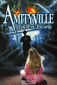 Primary photo for Amityville Horror: The Evil Escapes