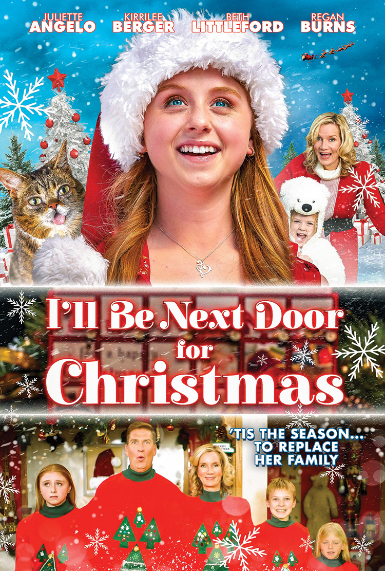 Ill Be Next Door For Christmas 2021 I Ll Be Next Door For Christmas 2018 Imdb