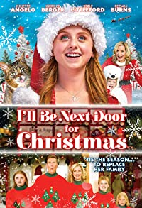 Primary photo for I'll Be Next Door for Christmas