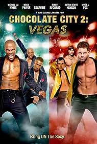 Chocolate City: Vegas (2017)