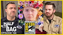 Comic Con 2019, The Picard Trailer, Streaming Services, and Midsommar