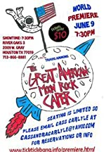 The Great American Moon Rock Caper