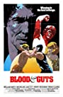 Blood & Guts (1978) Poster
