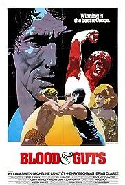Blood & Guts Poster