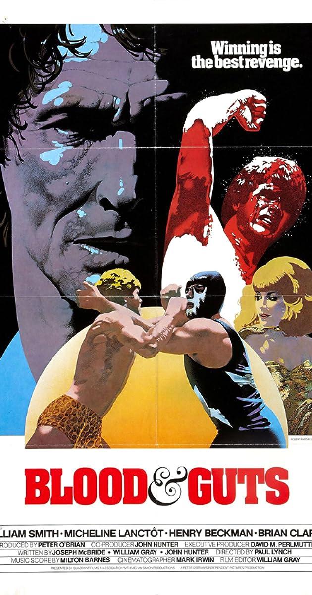 Blood & Guts (1978) - IMDb