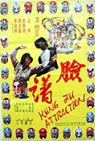 Primary photo for Kung Fu Attraction
