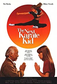 Primary photo for The Next Karate Kid