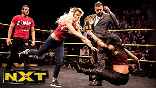 The Road to WWE NXT TakeOver: New Orleans Begins full movie download