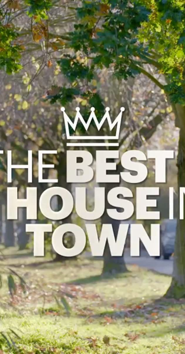 Descargar The Best House in Town Temporada 1 capitulos completos en español latino