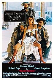 Hannie Caulder (1971) 1080p