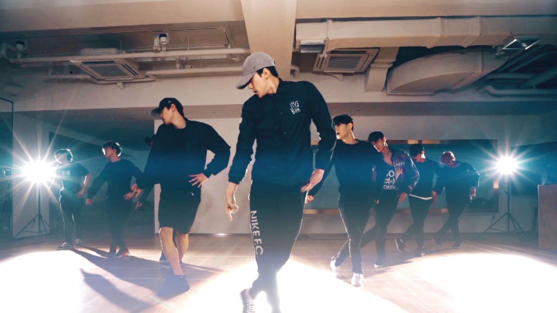 Exo Monster Dance Practice Video 2016 Imdb