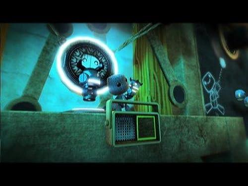 LittleBigPlanet 2 (VG)