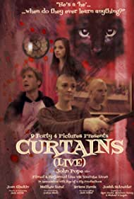 Curtains (Live) (2018)