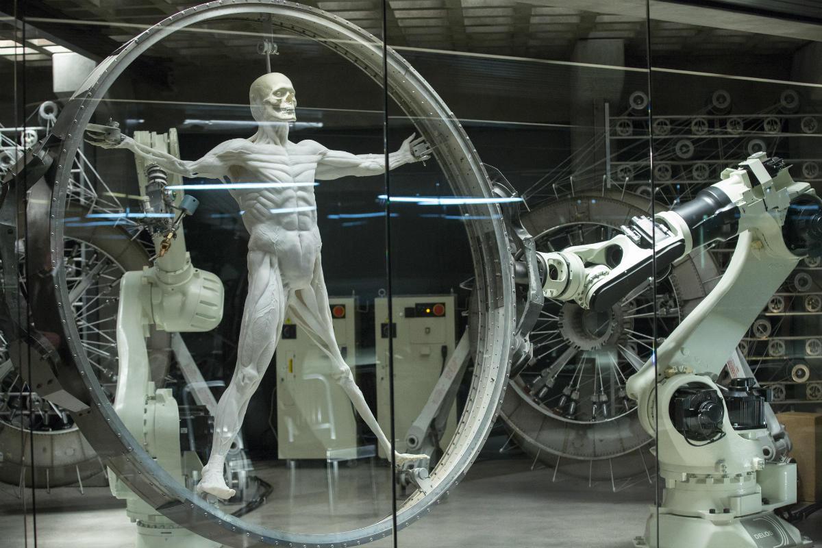 دانلود سریال westworld (وست ورلد)
