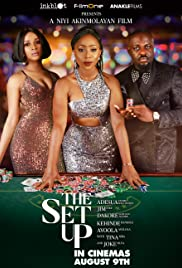 The Set Up (2019) 720p