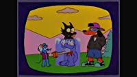 The Itchy & Scratchy & Poochie Show