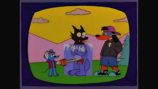 HD movies direct download single link The Itchy \u0026 Scratchy \u0026 Poochie Show by none [mkv]