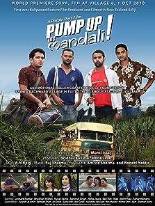 Pump Up the Mandali (2010)