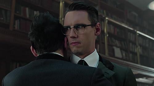 Gotham: Gotham Moves To Thursday