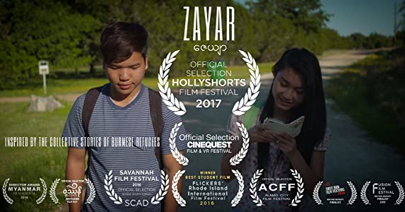English movie downloads Zayar by none [UltraHD]