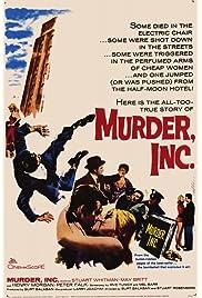 Murder, Inc. (1960) film en francais gratuit