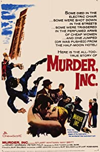 Best sites to download english movies Murder, Inc. [HD]