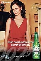 Heineken 'Casino Royale' Television Commercial