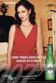 Heineken 'Casino Royale' Television Commercial