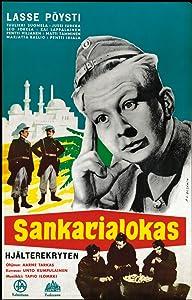 Sankarialokas Finland