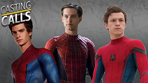 Who Was Almost Cast in the Spider-Man Films?
