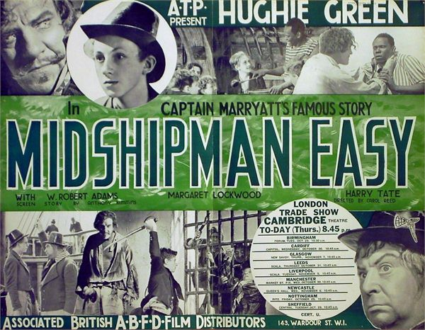 Midshipman Easy (1935)