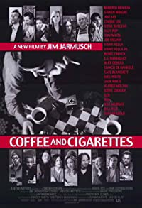 Primary photo for Coffee and Cigarettes