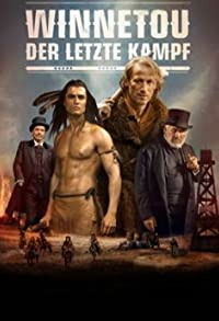 Primary photo for Winnetou - Der letzte Kampf