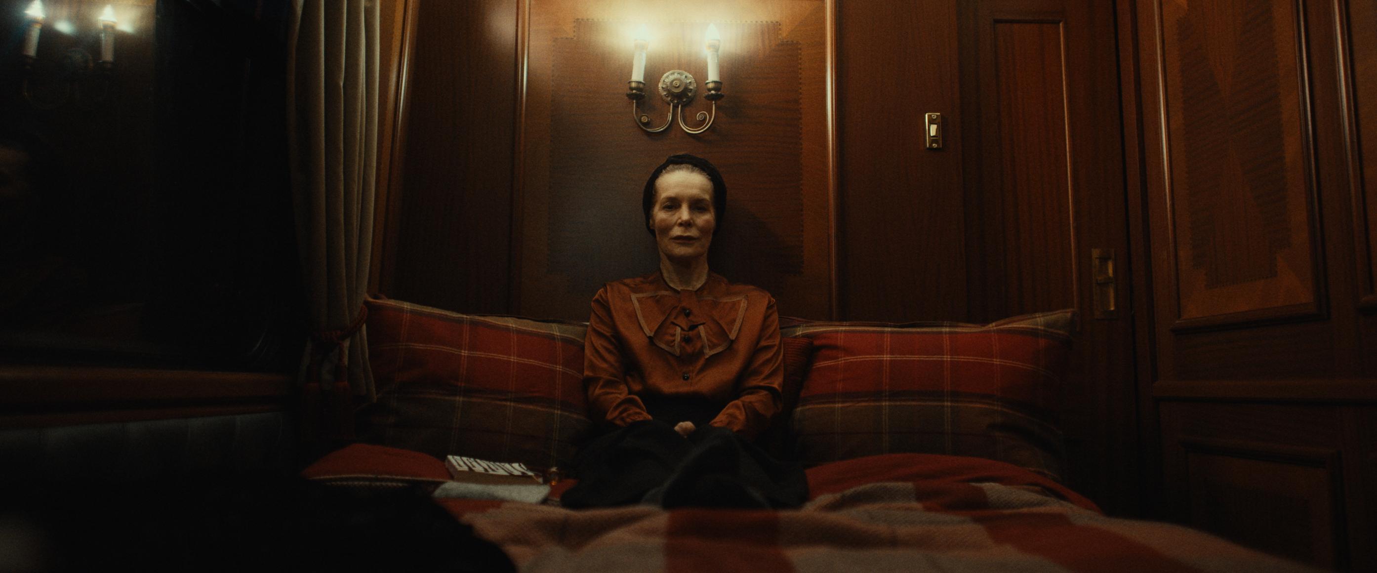 She Will (2021) - IMDb