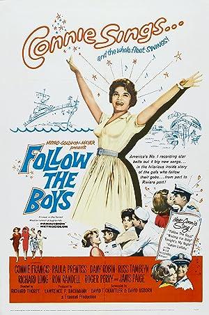 Richard Thorpe Follow the Boys Movie