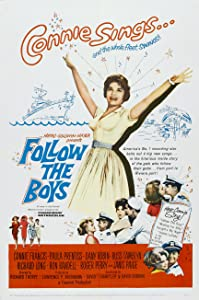 Best download for movies Follow the Boys Raoul Walsh [720x1280]