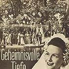 Ilse Werner in Geheimnisvolle Tiefe (1949)