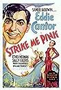 Strike Me Pink