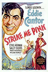 Movies downloads for free Strike Me Pink [FullHD]