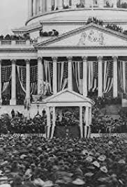 President McKinley Taking the Oath Poster