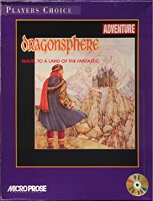 Dragonsphere (1994 Video Game)