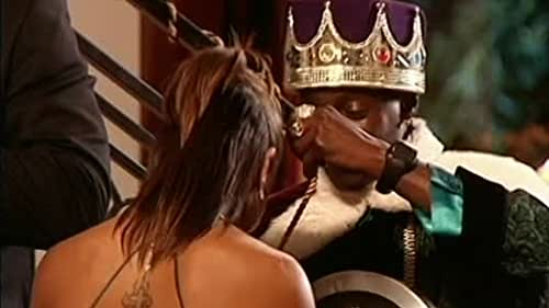 Flavor Of Love: The Complete Unrated First Season
