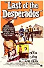 Last of the Desperados (1955) Poster