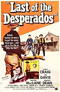 High speed downloading movies Last of the Desperados [480x640]