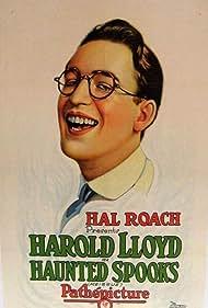 Haunted Spooks (1920) Poster - Movie Forum, Cast, Reviews