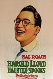 Haunted Spooks(1920) Poster - Movie Forum, Cast, Reviews