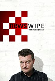 Newswipe Poster - TV Show Forum, Cast, Reviews