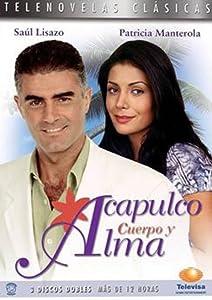 Watch free new movies no download online Acapulco, cuerpo y alma, Aracely Arámbula, Elsa Aguirre, Rosita Bouchot, Jeannette Candiami (1995) [Bluray] [720x400] [720x594]