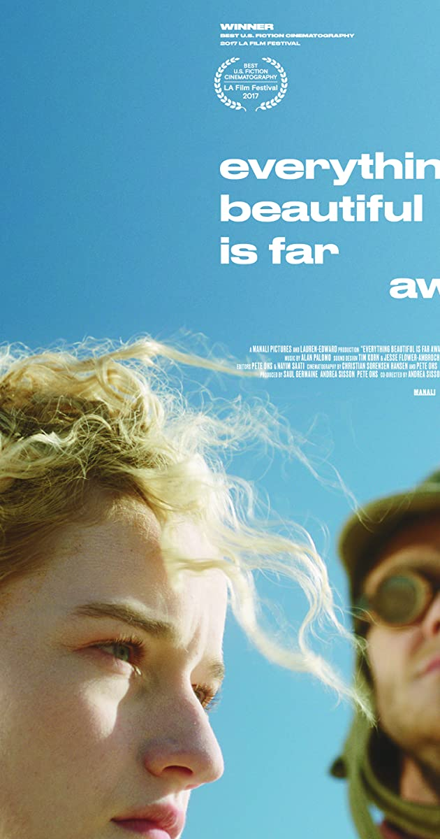 Subtitle of Everything Beautiful Is Far Away
