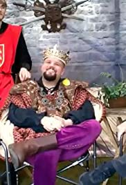 hangin with web show it s good to be prince john iwth acotr